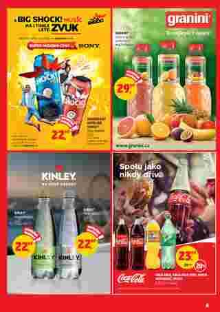 Penny Market - promo od 23.07.2020 do 05.08.2020 - stránka 6.