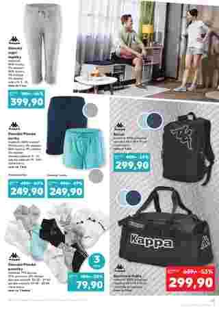 Kaufland - promo od 29.07.2020 do 04.08.2020 - stránka 35.