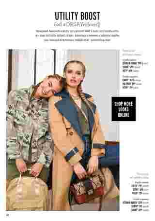 Orsay - promo od 22.09.2019 do 20.12.2019 - stránka 34.