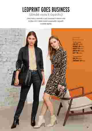 Orsay - promo od 22.09.2019 do 20.12.2019 - stránka 29.