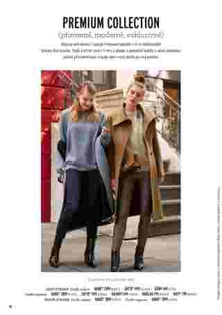Orsay - promo od 22.09.2019 do 20.12.2019 - stránka 18.